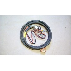 LARKSPUR CLANSMAN RACAL 2 PIN FEMALE POWER CABLE ASSY 1.5MTR LG ZA47108